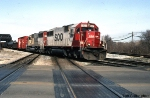 SOO 6027 and 6039